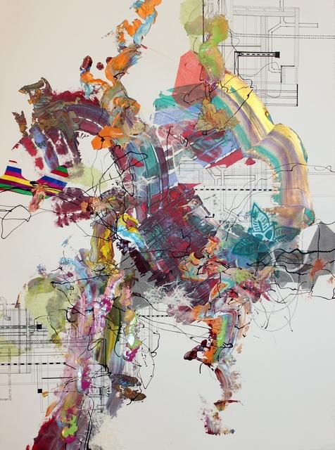 , 'Download,' 2016, Ro2 Art