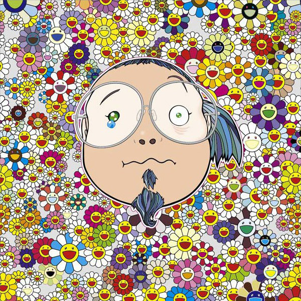 Takashi Murakami, 'Murakami-Kun, Quel Surprise, Quel Dommage', 2009, MSP Modern