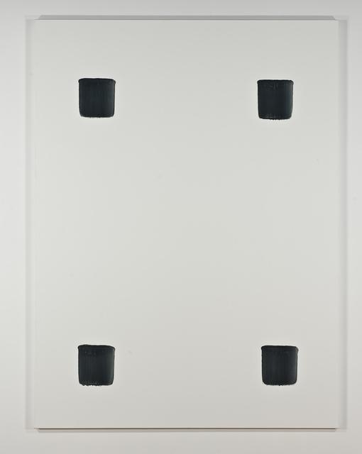 , 'Correspondance,' 1995, Galerie nächst St. Stephan Rosemarie Schwarzwälder