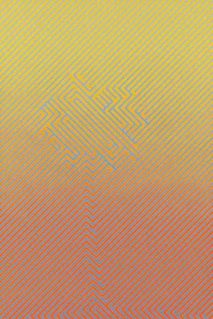 , 'Sorrow,' 2017, 99 Loop Gallery