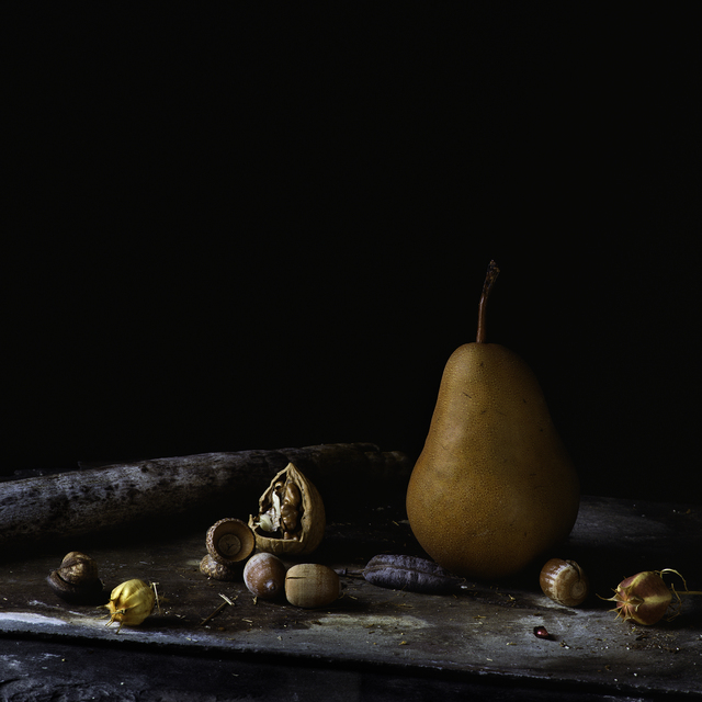 , 'Still Life with Bosc Pear,' , Pucker Gallery