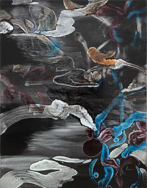 , 'ATMOS,' 2018, MAKASIINI CONTEMPORARY