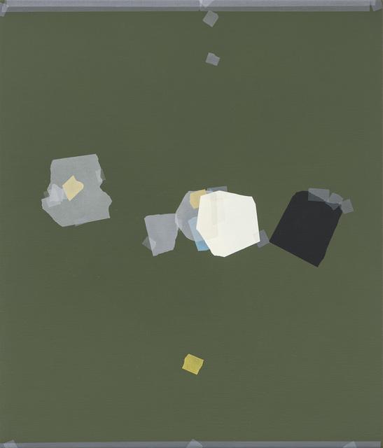 , 'Orientation,' 2018, Zeno X Gallery
