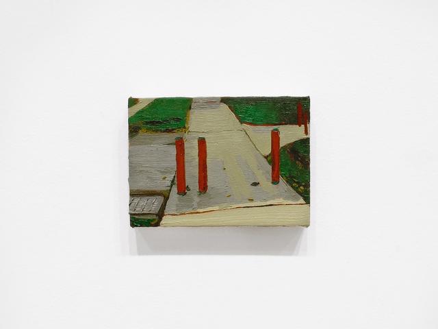 , 'Third,' 2018, Inman Gallery