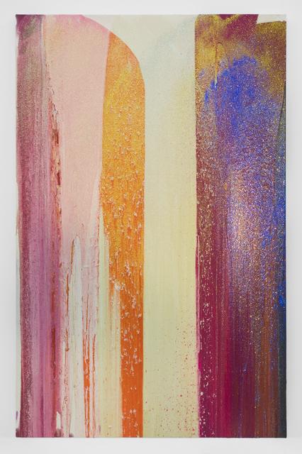 , 'Gorgona,' 2008, Galerie Mehdi Chouakri