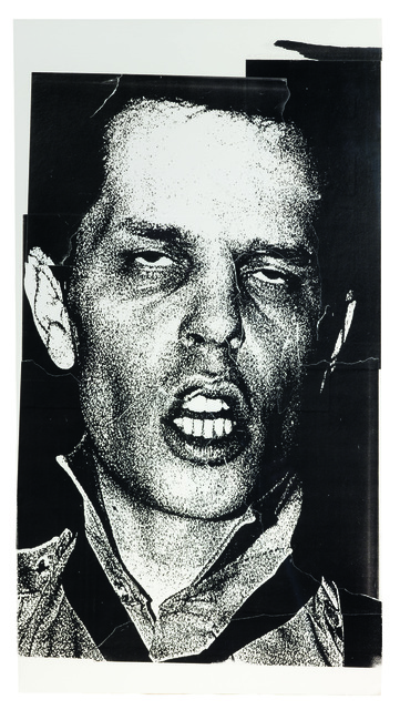, 'FRANKIE FIX,' 1977, The Museum of Modern Art