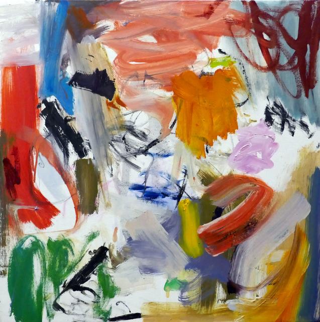 , 'Ouvert No 52,' 2018, Oeno Gallery