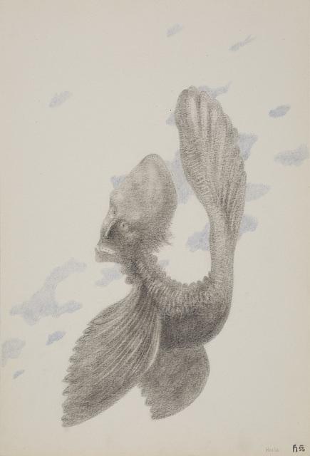 , 'Horla,' 1965, Cavin Morris Gallery