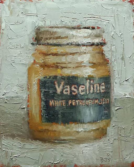 Bradford J. Salamon, 'Vaseline', 2015, Sue Greenwood Fine Art