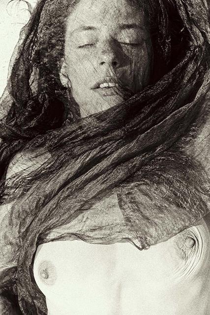 , 'Shrouded Women,' 2010, AMP: Art Market Provincetown