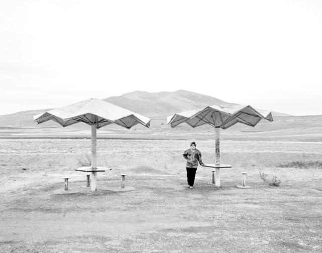 , 'Erevan-Yegnward,' 2000, Gallery Luisotti