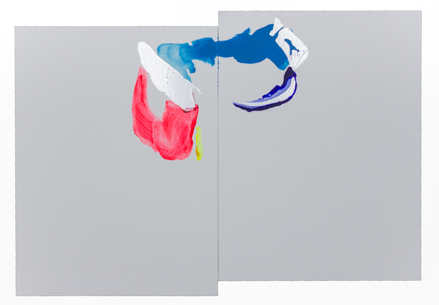 , 'Nanaï XV, Série Nanaï,' 2016, Eric Dupont