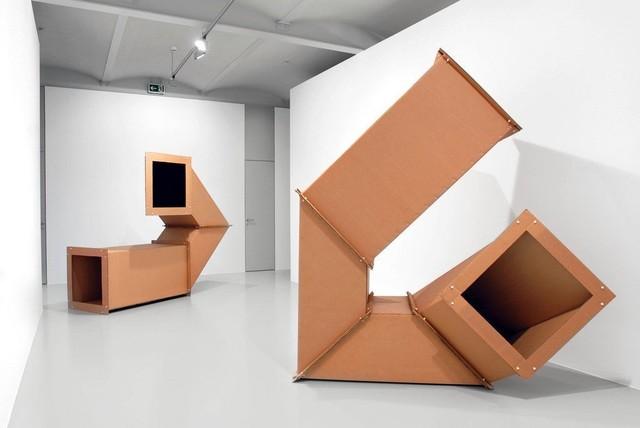 , 'Series DW,' , Gallery Sofie Van de Velde