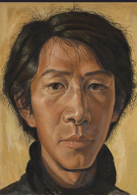 , 'Self-Portrait,' 1984, Ethan Cohen New York
