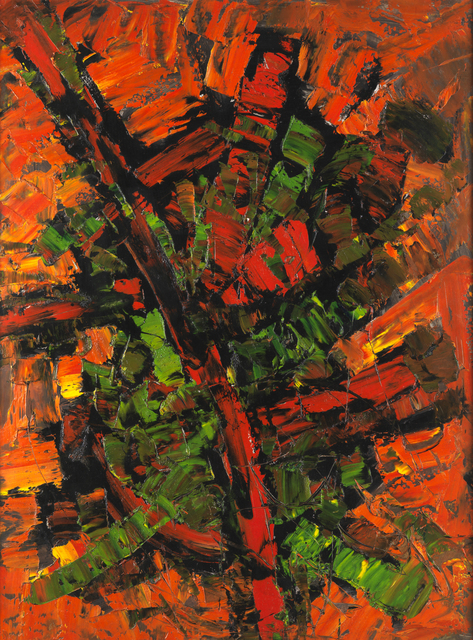 , 'Reaction,' 1956, Whitford Fine Art