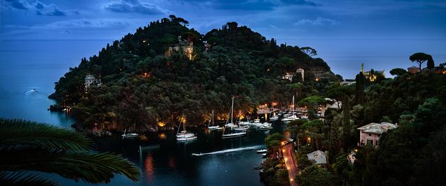 David Drebin, 'Portofino Nights', 2012, CHROMA GALLERY