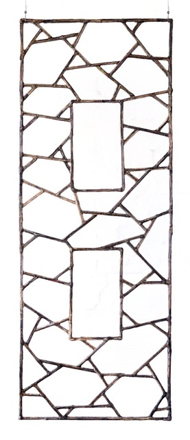 , 'Window 149.7 x 56 cm,' 2018, Galerie Huit