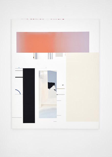 Leo Marz, 'Las batallas del display', 2018, Galería Hilario Galguera