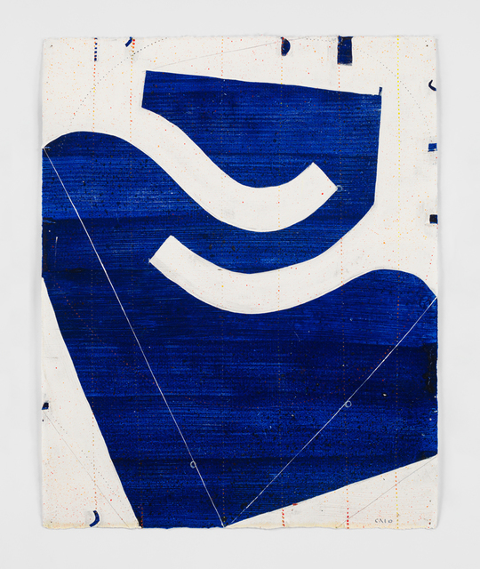 , 'Pietrasanta P14.7,' 2014, Octavia Art Gallery