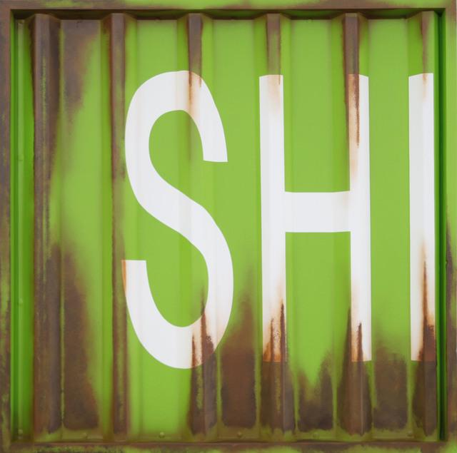 , 'Encubierta Shipping,' 2018, LGM Arte Internacional
