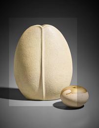 'Cyclade' vase