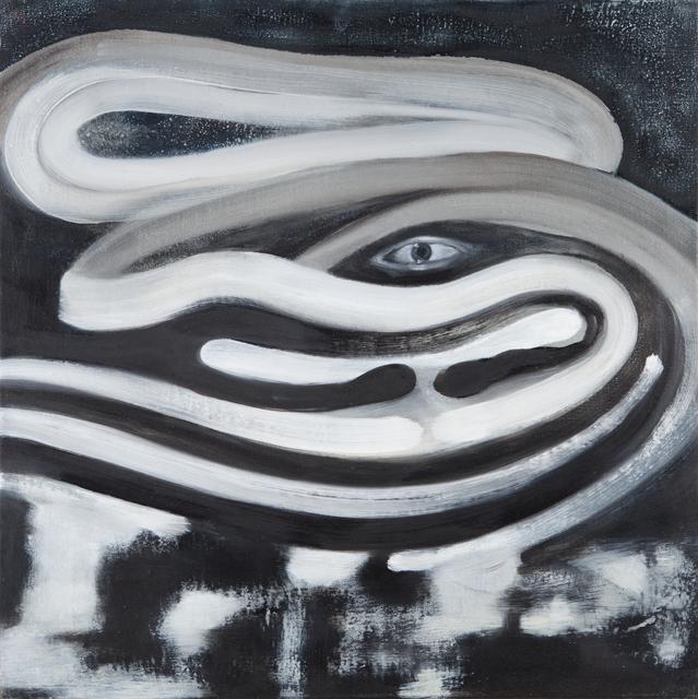 Ross Bleckner, 'Untitled', 2018, Galerie Nikolaus Ruzicska