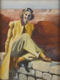 Untitled - portrait
