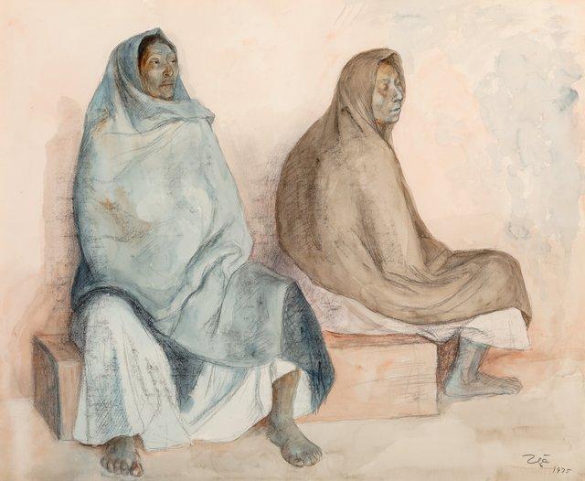 Francisco Zúñiga, 'Untitled', 1975, Heritage Auctions