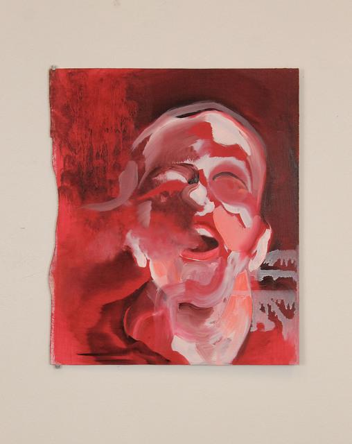 , 'Untitled (Face Study II),' 2018, Art Mûr