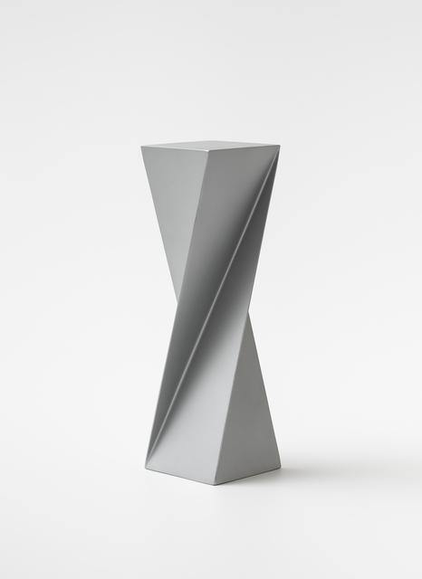 , 'untitled,' 1977/2012, Galeria Raquel Arnaud