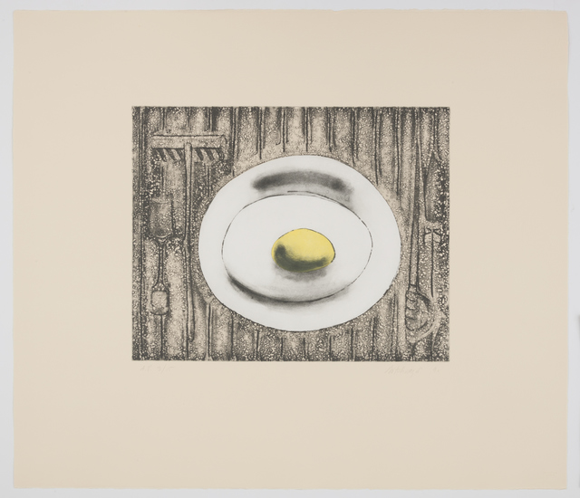 , 'The Rights of Man,' 1990, Gagosian