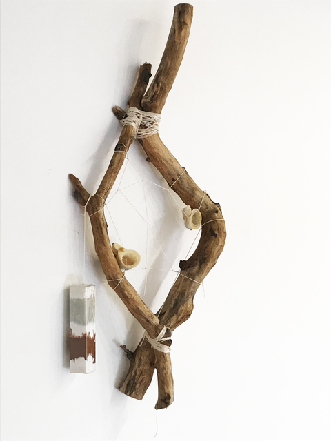 , 'Bone Vision,' 2017, Gaa Gallery