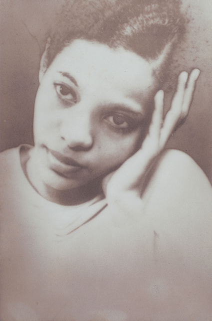 Lionel Wendt, 'Untitled (Portrait of a young woman)', ca. 1935, Jhaveri Contemporary
