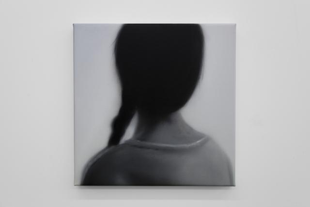 , 'Alienation III,' 2014, Juan Silió