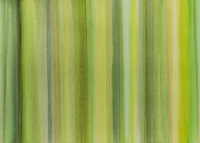 Janet Jennings, 'Green Lines', 2017, ARC Fine Art LLC