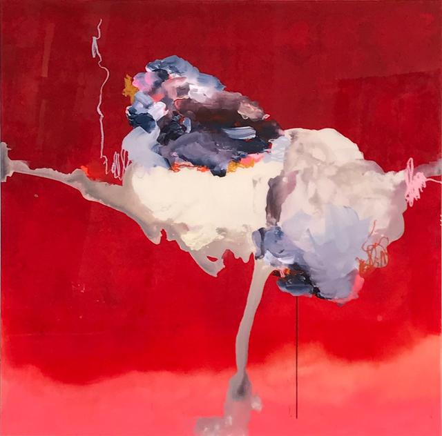, 'Tornado Meets Volcano,' 2017, Bau-Xi Gallery