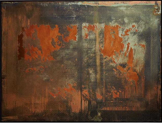 , 'Hard Copy (Virtual Window),' 2017, Kristin Hjellegjerde Gallery