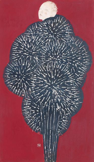 , 'Fleurs,' 2011, SEIZAN Gallery