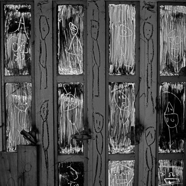 , 'Prison Windows,' 2004, WILLAS Contemporary
