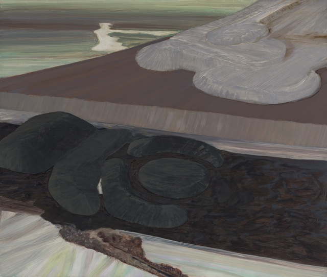 , 'Coal,' 2008-2009, GRIMM