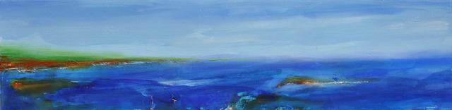 , 'Cape Cod Impression,' 2015, Vitavie Gallery