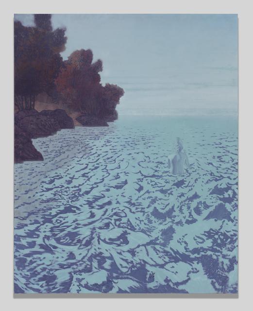 , 'Dissolve,' 2016, C24 Gallery