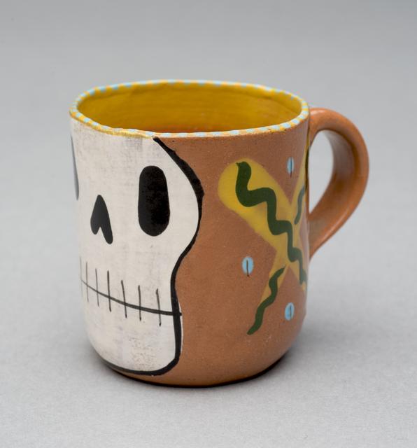 , 'Mezcal Cup (Skull),' , Aaron Payne Fine Art