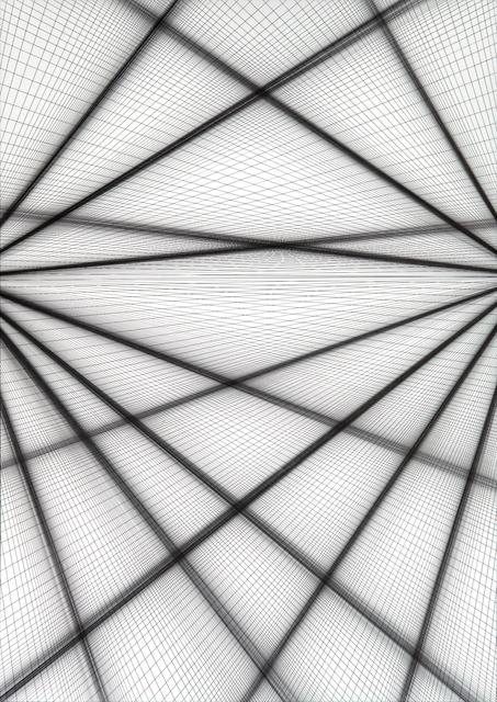 ", '""I Saw Broken Labyrinth nº 11"",' 2015, CCA Andratx Kunsthalle"