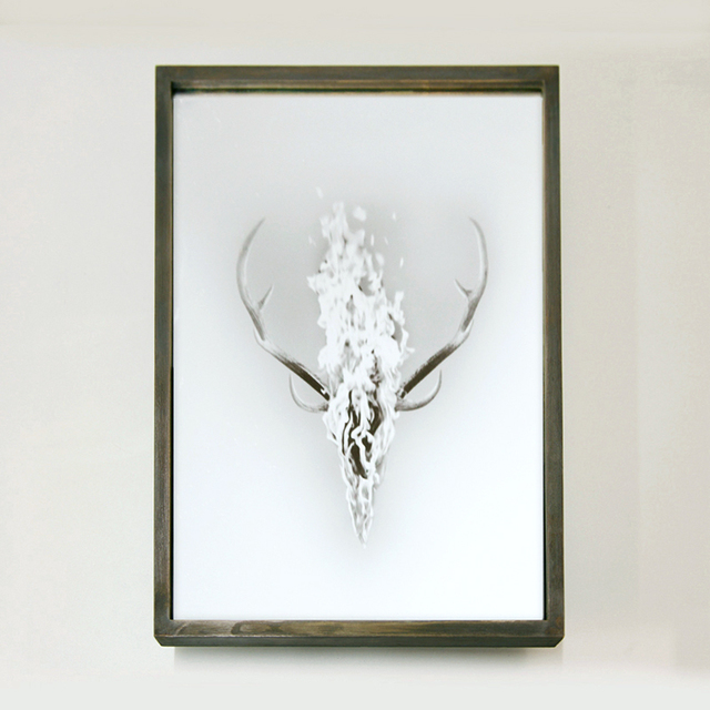 , 'Mirror - Deer,' , MA2Gallery