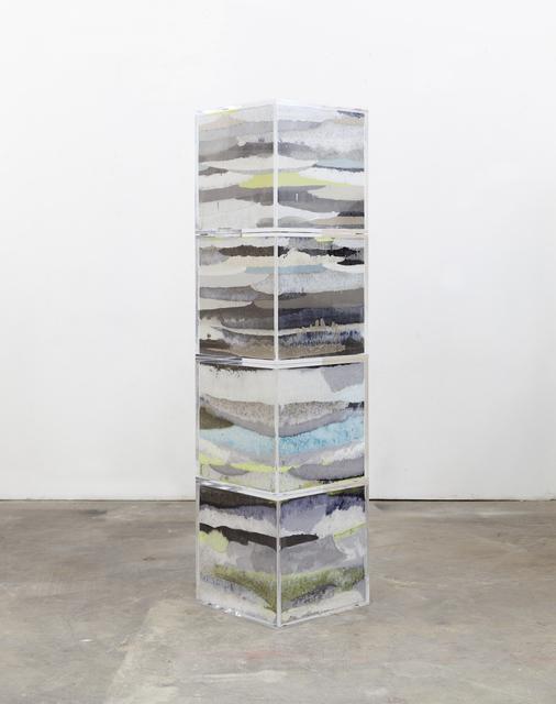Nick van Woert, 'Core', 2015, JDJ | The Ice House