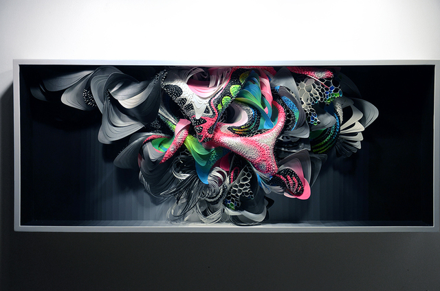 , 'Specimen VII,' 2015, Hashimoto Contemporary