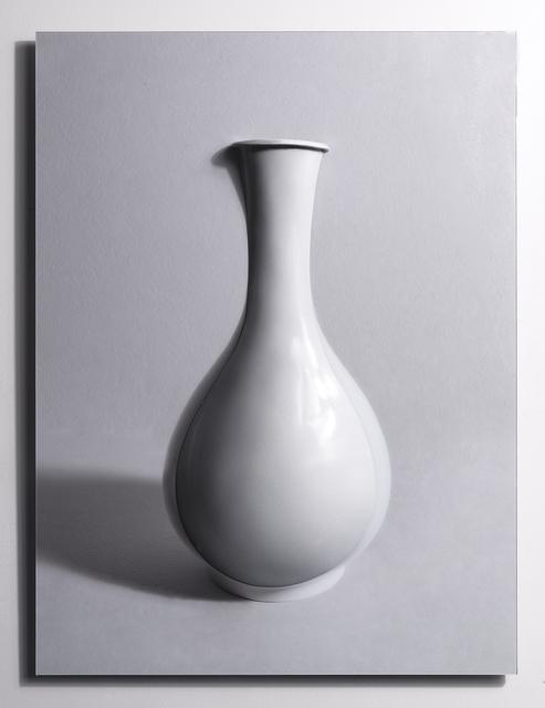, 'JAR-PG Ed 1/9,' 2015, GAMO Gallery