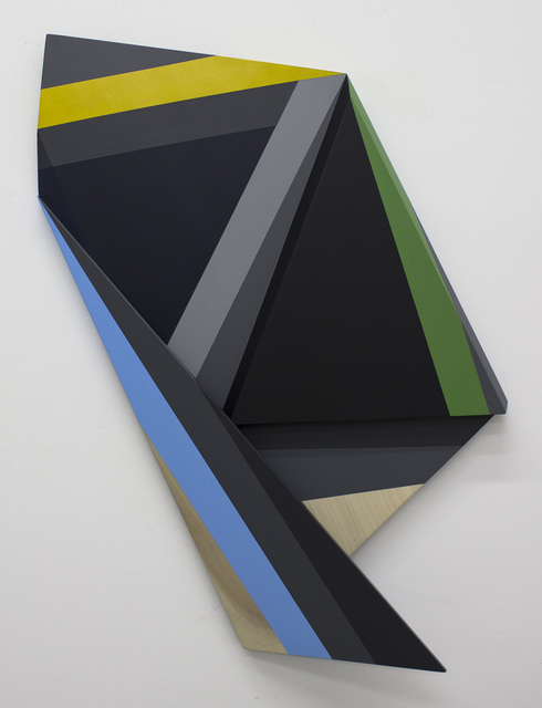 , 'Simon Says,' 2016, Elizabeth Houston Gallery