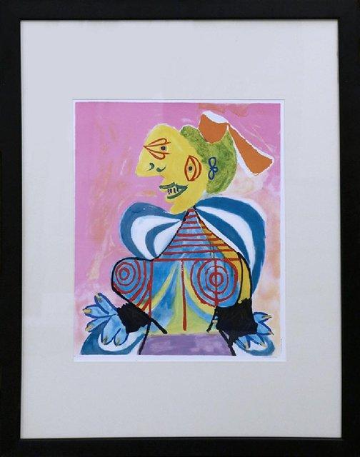 , 'L'Arlesienne,' , The Loft Fine Art